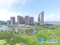君御海城实景图