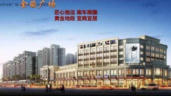 首付15万 河江大型小区电梯一手楼 南向单位 厅大房大 真实房源