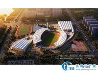 体育中心-项目周边配套