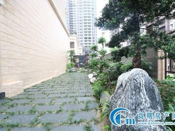 一街1、2、3、5等四房两厅五卫四阳台约188.6㎡