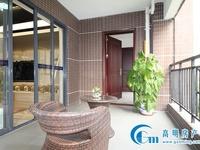 美的西海岸 大型小区 电梯精装大3房 低靓楼层 家私家电齐全,1800包物管