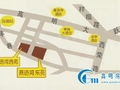 燕语湾交通图