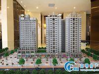拉菲公馆中层公寓,大户型54方两房卖46万,随时看房出租1500一个月起