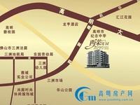 河江片区,条型砖外墙,精装修三房单位,总价3字头!!!