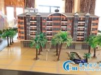 超大户型精装修电梯楼,小区管理4房户型,随时看房有钥匙仅105万