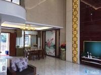 西江新城独栋 联排别墅,210-520方,均价12500元 方,洋房的价格买别墅
