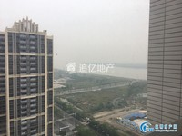 西江新城望江带产权复式公寓 空间随意自己设计 超靓楼层 比一手便宜