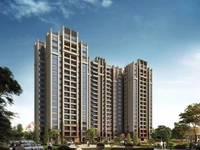 出售一手城区电梯嘉云华府4室2厅2卫99.9平米70万住宅