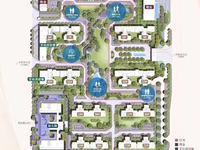 西江新城 明湖公园旁 一手楼层 免中介费 团购优惠 90方到140 3房4房