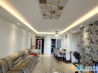 出售名豪居3室2厅2卫95平米70万电梯住宅