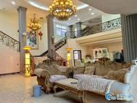 HH出售明海花园附近600平米350万电梯3层打通豪宅