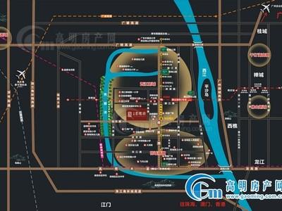 首付两成 新城电梯一手楼 清盘8价出售 南向望花园 格局靓 真实房源