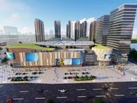 西江新城 钧明城商场旁 产权公寓 价格便宜 39.5方 单价仅需7千多