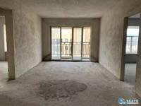 明城 盈富馨园 电梯17楼 97方3房2卫 带赠送面积11方 小区管理 税费低