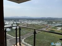 西江新城够五唯一 首付2成 全屋豪华装修 超大赠送面积 景观一流 南北对流