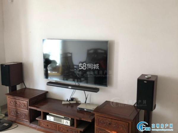 ZHC出售广平苑3室2厅2卫106平米56万住宅