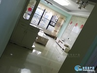 ZHC出售名豪居3室2厅2卫96平米75万住宅