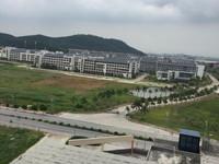 富湾新城 大学城旁 精装公寓 只要26.8万 随时看房