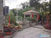 碧桂园单独栋别墅,够五唯一过户费低,带300方花园,花园有鱼池凉亭,景观一流