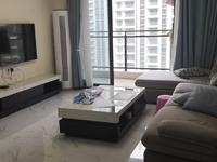 碧桂园天汇湾 电梯中楼层 106方3房 精装修 无按揭 产权清晰 售120万