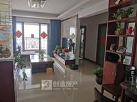 西江新城美的西海岸-电梯靓楼层三房带精装-够两年-送中空面积!!
