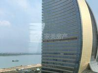 新城望江单位 君御海城 高大时尚小区管理 4房南北通透 保养新净 仅租2500元