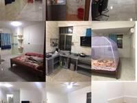 出租河江2室2厅2卫94平米1350元/月住宅