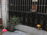 中山路华翠园-小区管理高楼层三房带精装-装修新净-周边配套成熟-笋盘先买先得