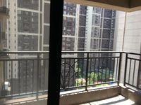 美的西海岸东区-低楼层大三房毛坯-未够两年-阳台望别墅!!