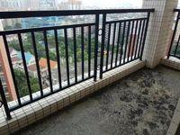 河江中恒广场-电梯高楼层三房毛坯-1单价入住河江大型小区-笋