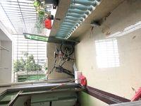 河江西荣花园-电梯靓楼层三房两卫带精装-够五唯一税费低-南北对流