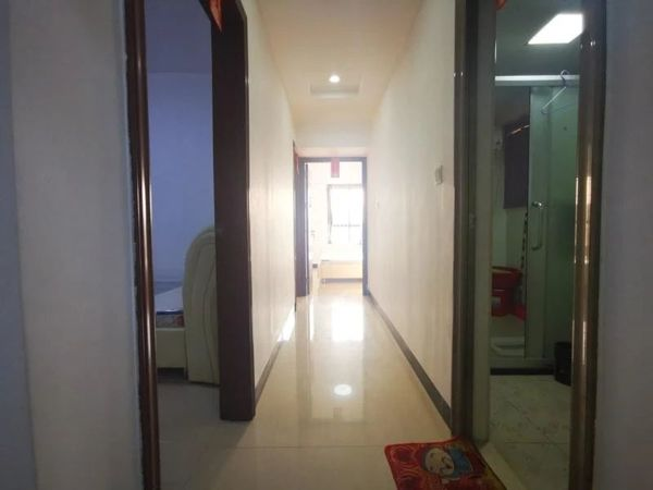 H 西江边电梯洋房 精装三房单位 不靠路边 总价6字头 H