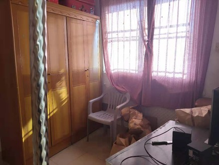 新亨村 38平米 2房1厅 采光好 还送杂物房 只售 17.5万