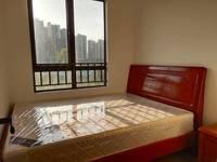 出租万科 美的 西江悦3室2厅1卫110平米2000元/月住宅