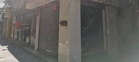 超笋 文昌路 1楼 36.8平米 商铺带租出售 月收益2000左右 只卖30万