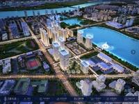 西江新城名湖世家-小区环境优美-绿化覆盖率高-干净整洁-单价仅需八字头