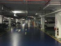 君御海城负一层一期和二期之间产权车位 22.5方 业主成本价出售15.8万
