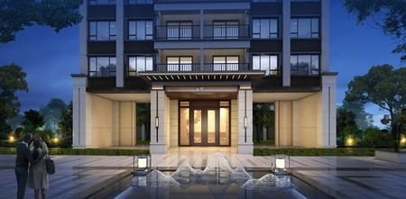 首付25万 美的云湾电梯一手楼 南北对流 实用4房 真实房源 找我拿优惠