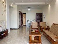 出租绿色世嘉花园3室2厅2卫93平米2000元/月住宅