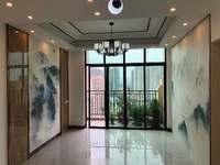 出售云山诗意3室2厅2卫77平米67万复式带空中花园