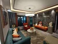 金科集美江湾 大型小区 69万买3房 格局好光线好 随时可看房
