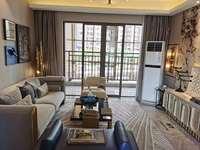 河江集美江湾 总价8千买4房 楼距宽景观好 随时可看房