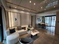 美的海伦堡云湾 带精装单价8800 格局靓景观好 一手免收中介费 看房可约