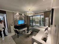 出售中南 滨江国际4室2厅2卫125平米81.25万住宅