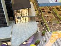钧明城 新城带380方平台超实用商铺 餐饮 娱乐 明湖公园旁 学校旁即买即赚