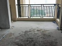 银豪锦湾4室2厅2卫104平米毛坯120万包过户