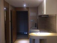 出租勤天汇公寓1室1厅1卫46.52平米1300元/月