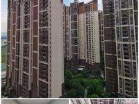 西江新城出售美的 东区3室2厅2卫106平米毛坯售102万