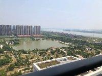 美的明湖,正对明湖公园,一览整个明湖,风景优美,四房完全无遮挡!!