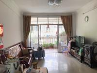 河江雅居花园精装3房市场附近 旺中带静 周边配套成熟总价仅50万